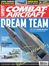 Combat Aircraft – July 2017