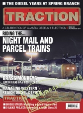 Traction – July/August 2017