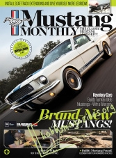 Mustang Monthly – June 2017