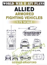 World War II AFV Plans - Allied Armored Fighting Vehicles