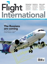 Flight International 6-12 June 2017