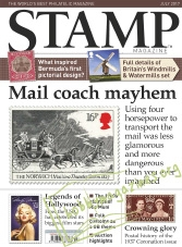 Stamp Magazine – July 2017