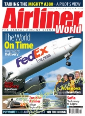 Airliner World - October 2011