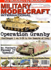 Military Modelcraft International - December 2011