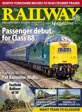 The Railway Magazine – June 2017