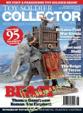 Toy Soldier Collector - June/July 2017