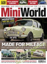 Mini World – July 2017