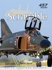 Scramble 457 – June 2017