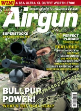 Airgun World – July 2017