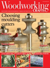 Woodworking Crafts 028 – July 2017