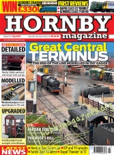 Hornby Magazine – July 2017