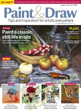 Paint & Draw 05– February 2017