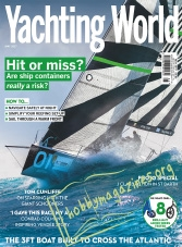 Yachting World – May 2017