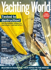 Yachting World – July 2017