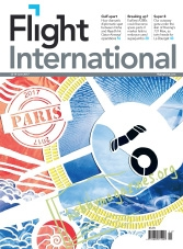 Flight International - 13-19 June 2017