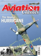Aviation Classics 15 : The Hawker Hurricane