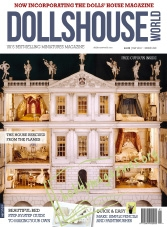 Dolls House World – July 2017