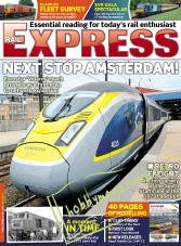 Rail Express - July 2017