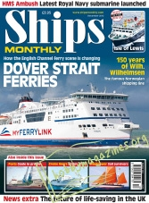 Ships Monthly - December 2012
