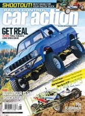 Radio Control Car Action – August 2017