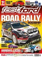 Fast Ford  – August 2017