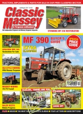 Classic Massey – July/August 2017