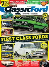 Classic Ford – May 2017