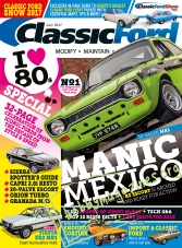 Classic Ford – July 2017