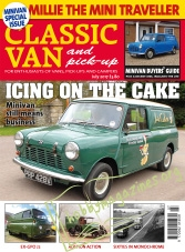 Classic Van & Pick-up – July 2017