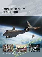 Air Vanguard : Lockheed SR-71 Blackbird