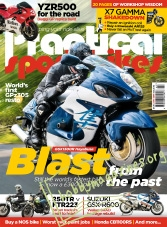 Practical Sportsbikes – June 2017
