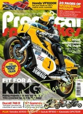 Practical Sportsbikes – July 2017