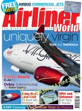 Airliner World – July 2017