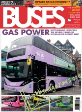 Buses – July 2017