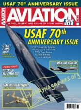 Aviation News – July 2017