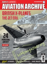 Aeroplane Collector's Archive : British X-Planes