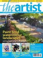 The Artist – July 2017