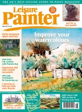 Leisure Painter – May 2017