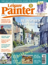 Leisure Painter – July 2017