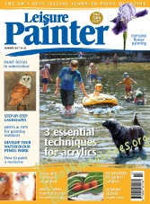 Leisure Painter – Summer 2017