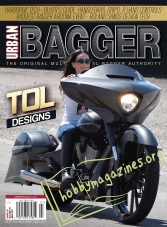 Urban Bagger - July 2017