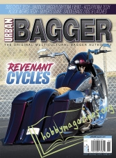 Urban Bagger - June 2017