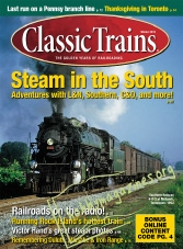 Classic Trains - Winter 2013