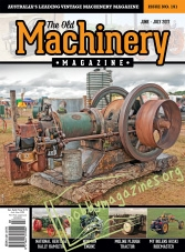 The Old Machinery Magazine - June/July 2017