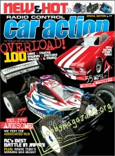 Radio Control Car Action - January 2008