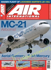 AIR International - July 2017