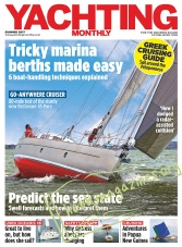 Yachting Monthly - Summer 2017