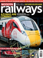 Modern Railways - July 2017