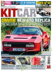 Complete Kit Car - July 2017