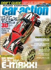 Radio Control Car Action - February 2008